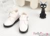 TY05-3 Taeyang 靴 # White 白色