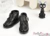 TY05-6 Taeyang 靴 # Black 黒色