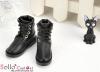 TY06-1 Taeyang 靴 # Black 黒色