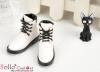 TY06-2 Taeyang 靴 # White 白色
