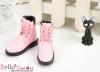 TY06-3 Taeyang 靴 # Pink ピンク