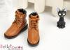 TY06-5 Taeyang 靴 # Brown 茶色