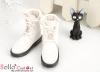 TY07-1 Taeyang 靴 # White 白色