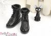 TY07-2 Taeyang 靴 # Black 黒色