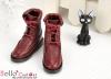 TY07-3 Taeyang 靴 # Crimson クリムゾン