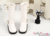 TY10-1 Taeyang 靴 # White 白色